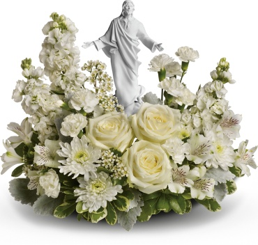 Forever Faithful Bouquet